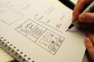 My Marketing Team Website Design