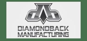Diamondback Manufacturing