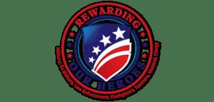Rewarding Our Heroes